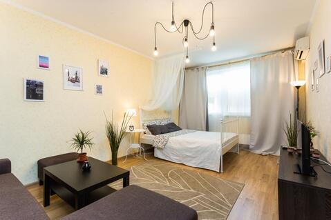 Сдам квартиру в аренду ул. Пржевальского, 6 - Фото 1