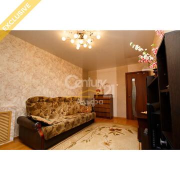 3-к квартира в гарнизоне Бесовец, 64.5 м, 4/5 эт. - Фото 1