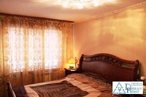 Комната в 2-й квартире в пгт.Томилино, 14мин пешком до пл. Томилино - Фото 1