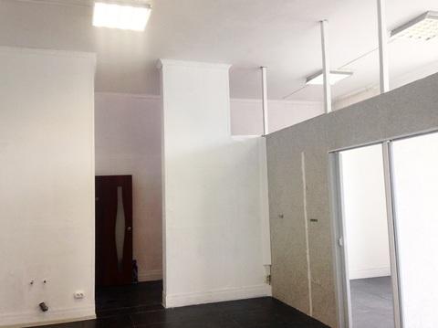 Предлагается в аренду помещение свободного назначения на первом этаже - Фото 4