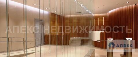 Аренда офиса 549 м2 м. Парк Победы в бизнес-центре класса В в . - Фото 3