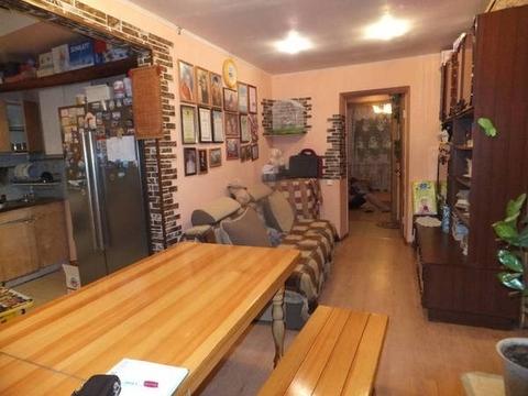 Владимир, Ново-Ямской пер, д.2, 5-комнатная квартира на продажу - Фото 3