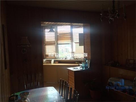 Продается 3-х комнатная квартира на Атажукино (ном. объекта: 14372), Купить комнату в квартире Нальчика недорого, ID объекта - 700747719 - Фото 1