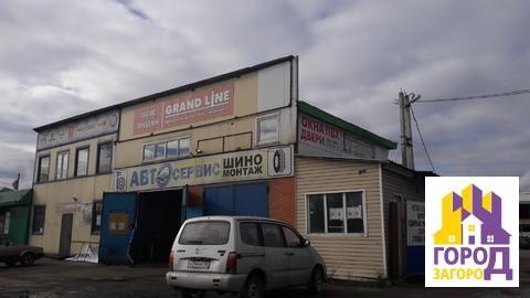 Продам участок 52 сотки, Киевское шоссе - Фото 3