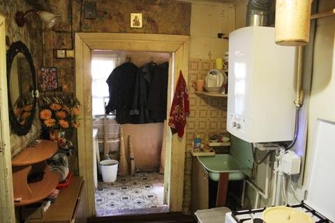 Часть дома на улице Выгонная - Фото 5