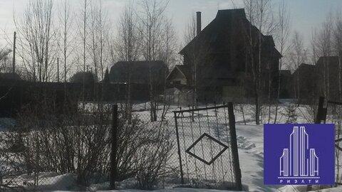 Зуп-521 зу 12 сот в деревне Шишовка - Фото 4