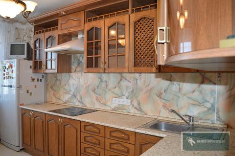 Сдается двухкомнатная квартира, Снять квартиру в Домодедово, ID объекта - 333544625 - Фото 1
