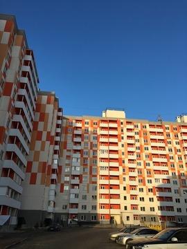 2ккв в сданном доме, Ленсоветовский 13 - Фото 1