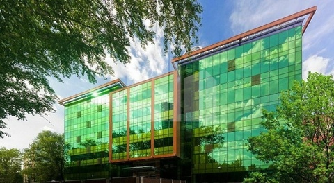 Сдам Бизнес-центр класса B+. 10 мин. пешком от м. Парк Победы. - Фото 1