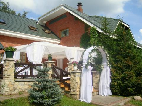 Сдам коттедж посуточно в Гатчине - идеально для свадьбы, праздника - Фото 5