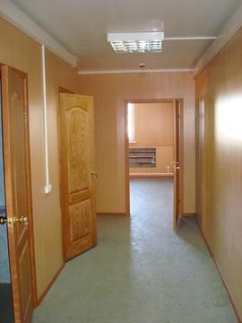 Сдается офис на 3-м этаже офисного здания по ул. Олега Кошевого - Фото 1