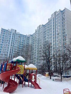 Однокомнатная квартира по ул. Академика Капицы дом 30к1 - Фото 1