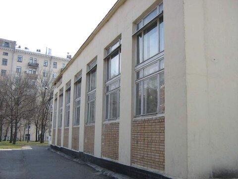 Продается здание 845 м2 - Фото 1