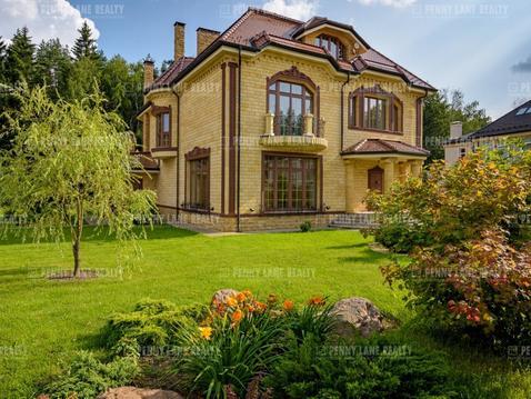 Продажа дома, Софьино, Волоколамский район - Фото 1