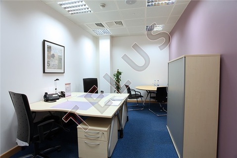 Продажа офиса, м. Белорусская, 4-ый Лесной преулок улица - Фото 4