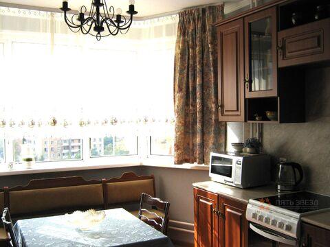 Продается 2-комн. квартира в г. Москва, ул. Молодцова, д. 9 - Фото 3
