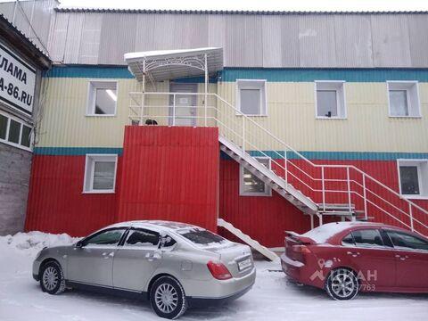 Аренда комнаты посуточно, Сургут, Ул. Промышленная - Фото 1