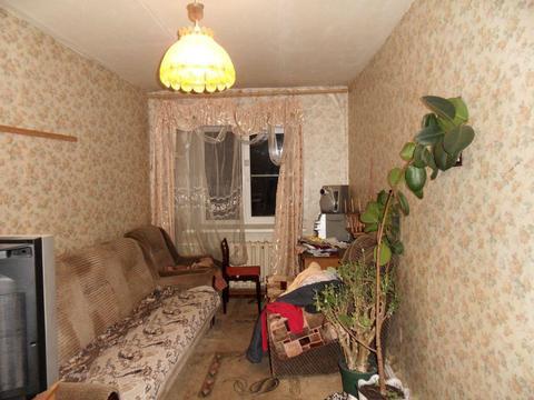 Трехкомнатная квартира в г. Кохма, ул. Дзержинского, дом 1 - Фото 5
