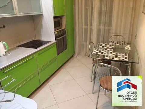 Квартира ул. Земнухова 9 - Фото 2