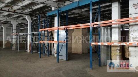 Продажа помещения пл. 10000 м2 под склад, производство, , офис и склад . - Фото 5