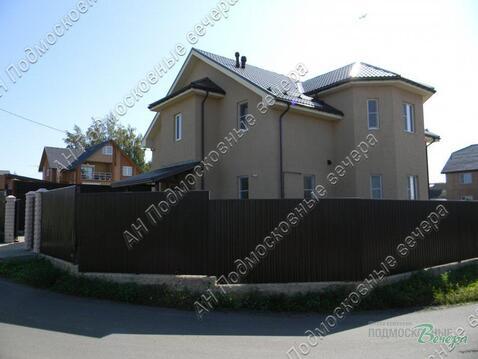 Боровское ш. 18 км от МКАД, Давыдково, Коттедж 300 кв. м - Фото 5