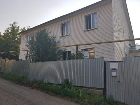 Продажа таунхауса, Уфа, Ул. Новочеркасская - Фото 1