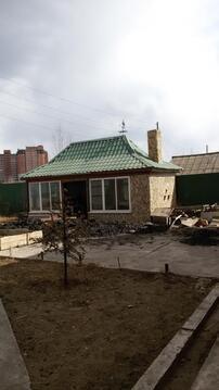 Продажа дома, Чита, Ул. Бабушкина - Фото 4