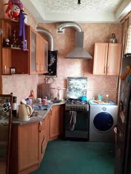 Двухкомнатная квартира в центре города, сталинка, белгородского полка - Фото 1
