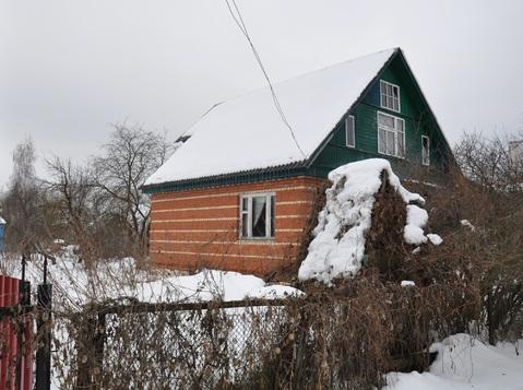 Дача д.Таширово СНТ Колос - Фото 2