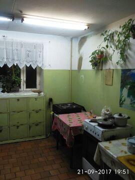 Комната в Дубне в районе бв, 11 кв.м, свобод.продажа, хорошее состояни - Фото 2