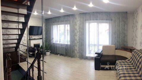 Продажа таунхауса, Емельяново, Емельяновский район, Улица Посадская - Фото 1