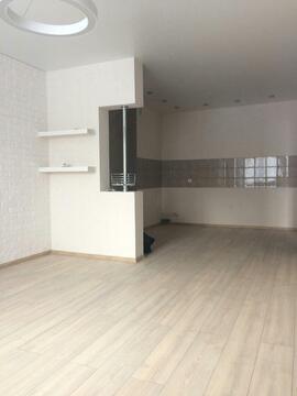 Продам двухкомнатную квартиру 52кв.м с евроремонтом на Вицмана 37 - Фото 1