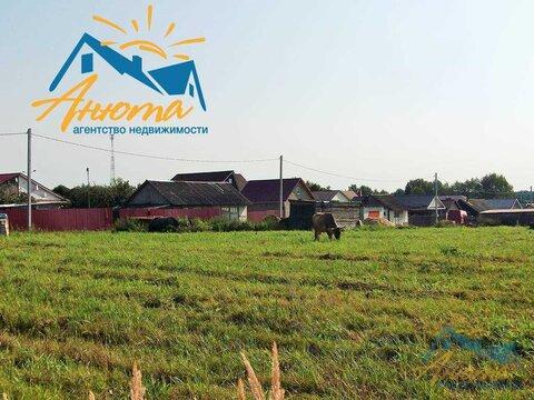Земля в природном заповеднике в деревне Тростье Калужской области. - Фото 1
