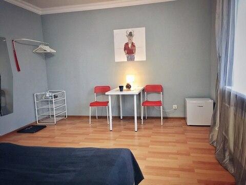 Сдам посуточно 2 комнаты 16 м2, м.Новочеркасская - Фото 1