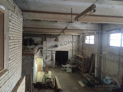 Сдам склад на улице Производственная - Фото 1