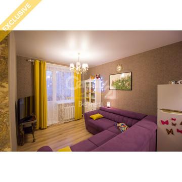 Продается 1-комнатная квартира по адресу: ул. Скочилова, д. 21 - Фото 2