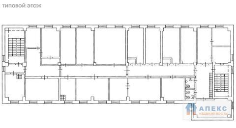 Продажа офиса пл. 2468 м2 м. Кунцевская в административном здании в . - Фото 2
