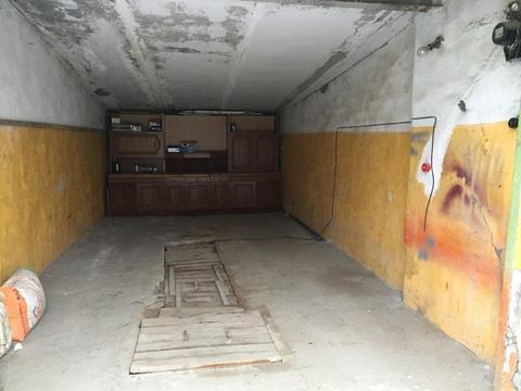Продажа гаража, Волгоград, Ул. Нарвская - Фото 4