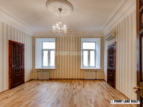 Продажа квартиры, м. Лубянка, Лучников пер. - Фото 2