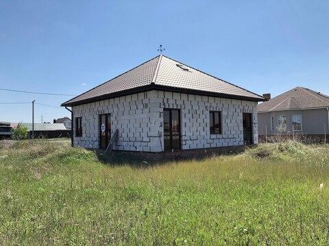 Дом п. Новосадовый - Фото 1