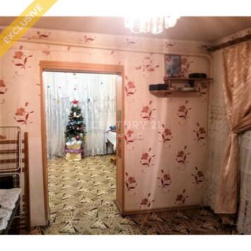 Продаю дом 49 кв. м 4 комнаты кирпич ул.Садовая Яблоновский - Фото 4