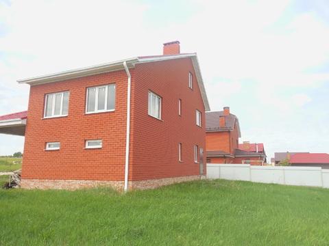 Дом в с.Большая Кузьминка - Фото 3