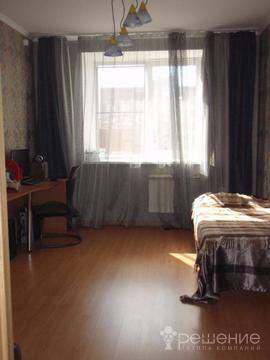 Продается квартира кв.м, г. Хабаровск, ул. Гамарника - Фото 1