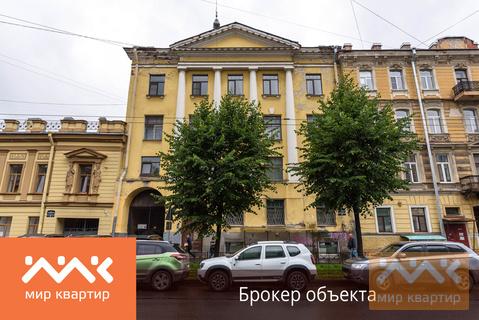 Продается коммерческое помещение, Чайковского - Фото 1