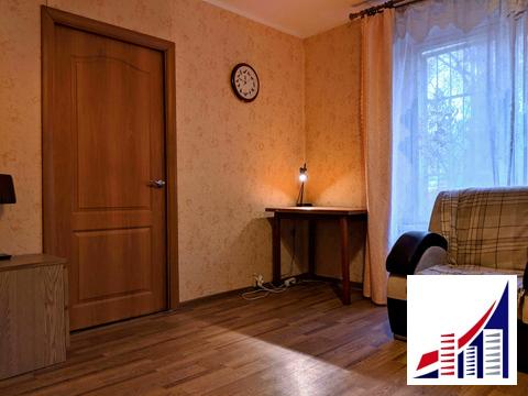 3 х комнатная квартира на Чертановской 51.5 - Фото 3