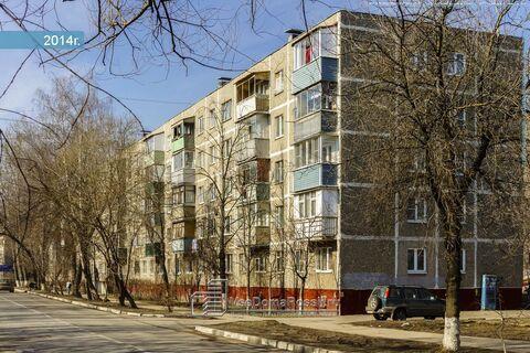 2 комнатная квртира Домодедово, ул. Коломийца, д.6 - Фото 1