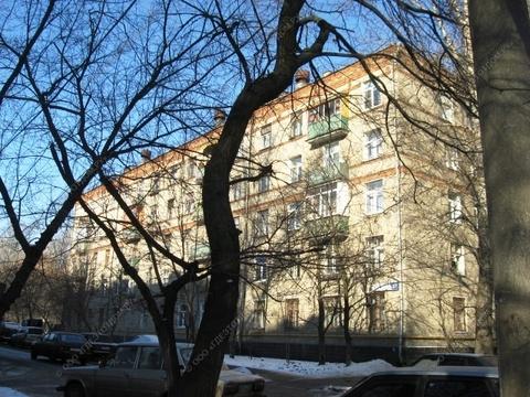 Продажа квартиры, м. Волжская, Ул. Чистова - Фото 1