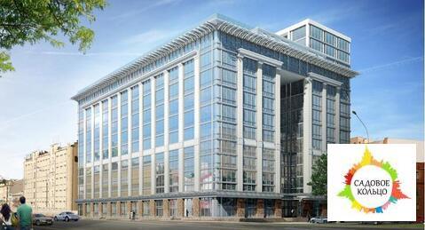 Предлагается к аренде офисное помещение 890 кв.м. - 6-й этаж Бизнес Це - Фото 2