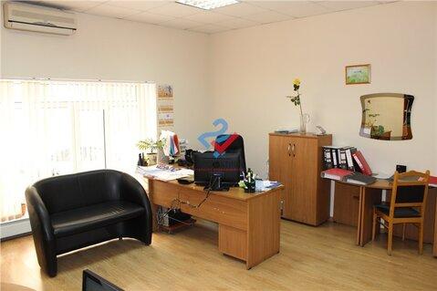 Торгово-офисное помещение 713,6 м2 ул. Комсомольская - Фото 4