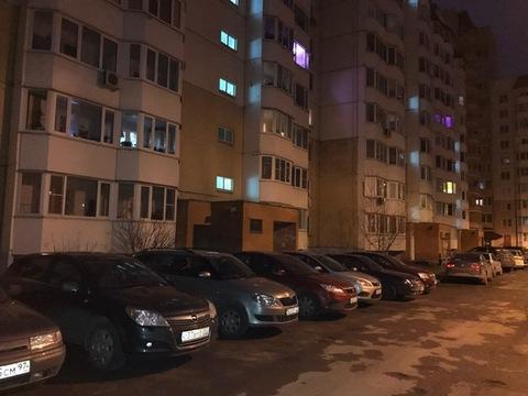 1-комн. квартира, г. Чехов, ул. Дружбы, д. 1а - Фото 1